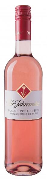 Portugieser Weissherbst 12% Vol. 0,75 ltr.
