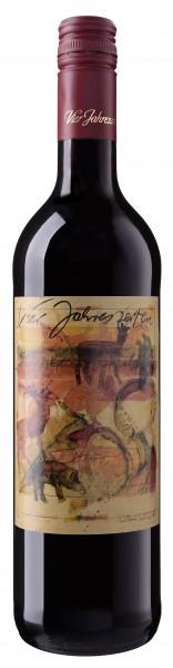 """""""Wild & Wein"""" Rotwein Cuvée 13% Vol. 0,75 ltr."""