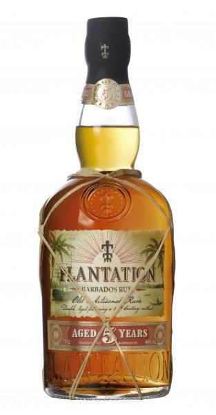 Rum 5 Years 40% Vol. 0,7ltr.