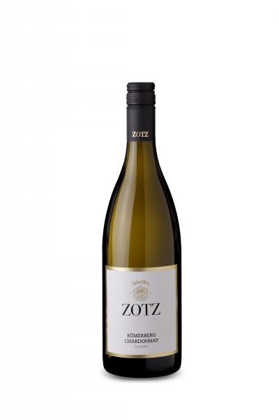 Römerberg Chardonnay 0,75ltr. 12,5% Vol.