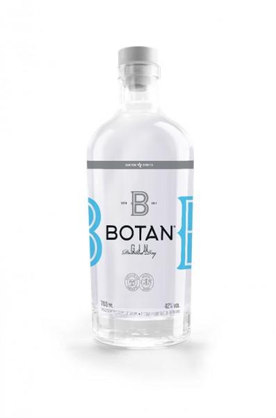 Botan Gin 42% Vol. 0,7l