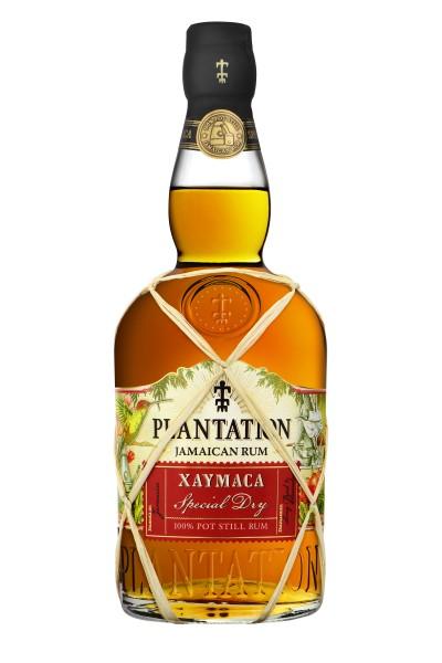 Rum XAYMACA 43% Vol. 0,7 ltr.