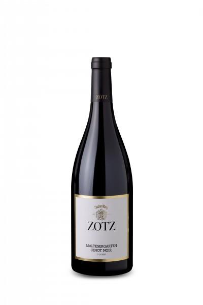Maltesergarten Pinot Noir 13,5 %Vol. 0,75ltr